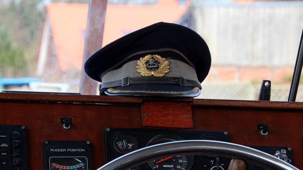 Dive boat captain job offers